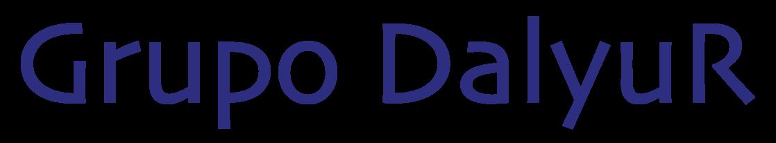 Logo de Grupo Dalyur, empresa de reformas y construcción en Madrid