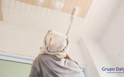 ¿Cuáles son los diferentes tipos de techo que podrías tener en tu hogar?