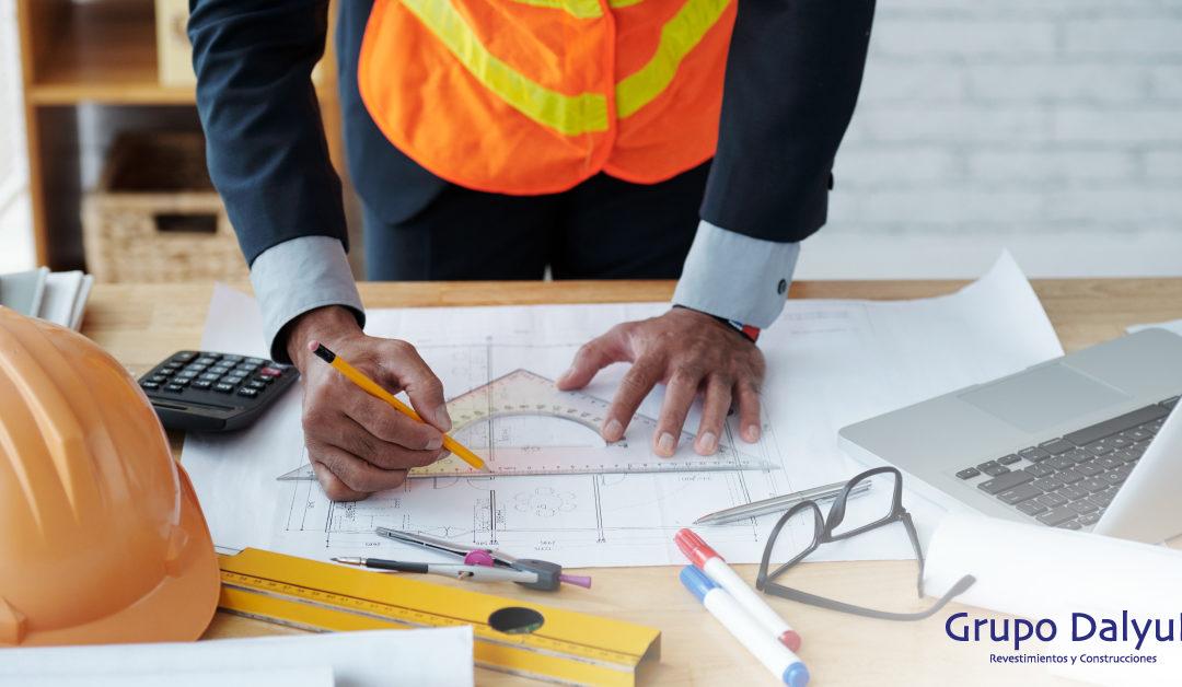 Pasos a seguir para no cometer errores en la construcción de una vivienda