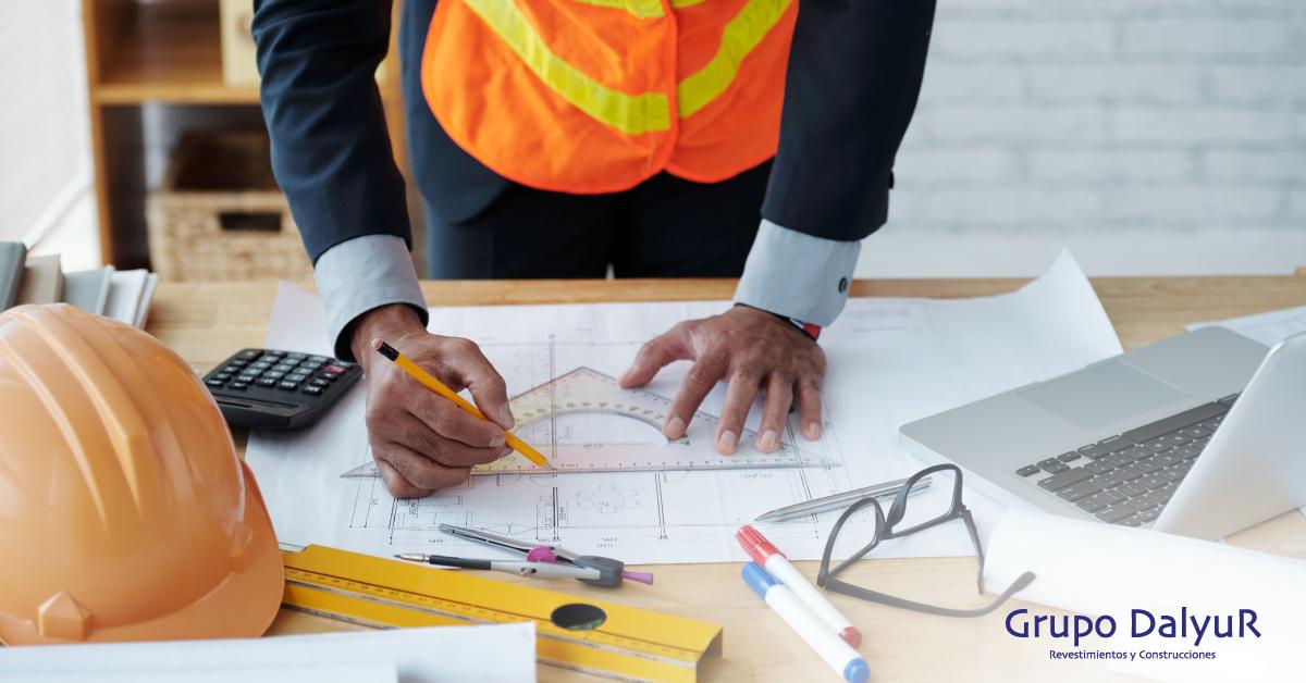 pasos evitar errores construcción, pasos a seguir construccion vivienda