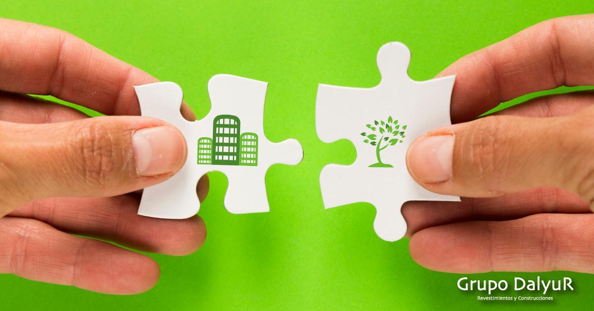 construccion biosistenible, mediambiente, arquitectura sostenible