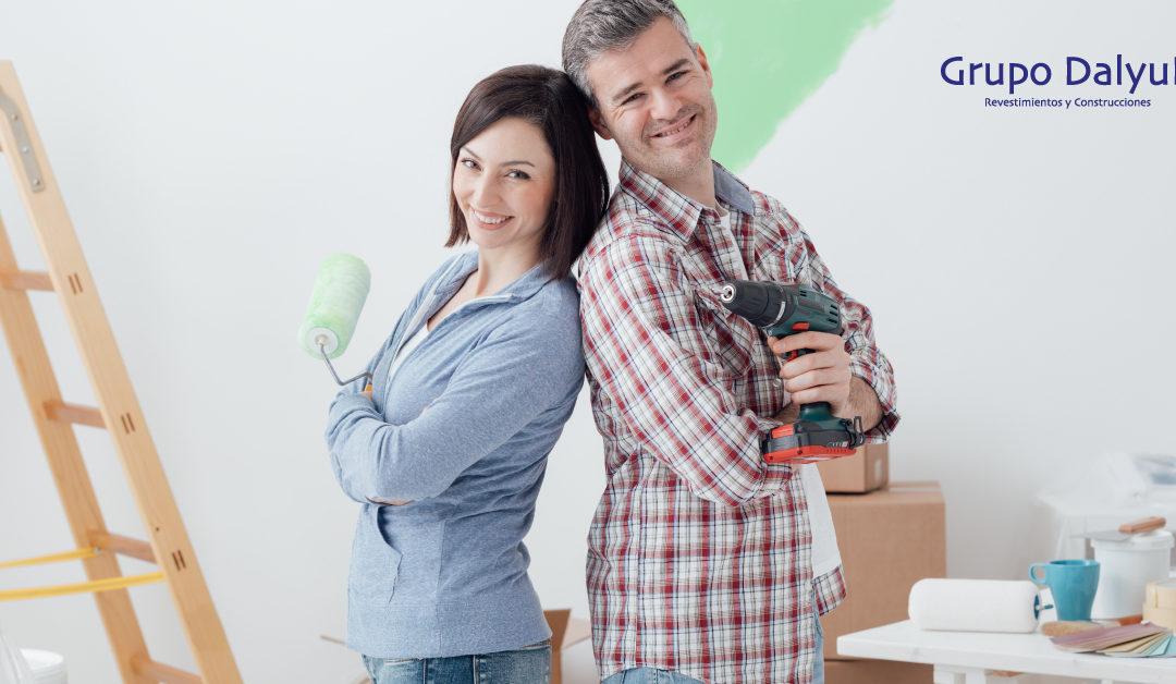 ¿Qué tipos de reformas revalorizan nuestro hogar?