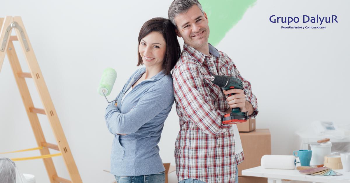 reformas revalorizar hogar